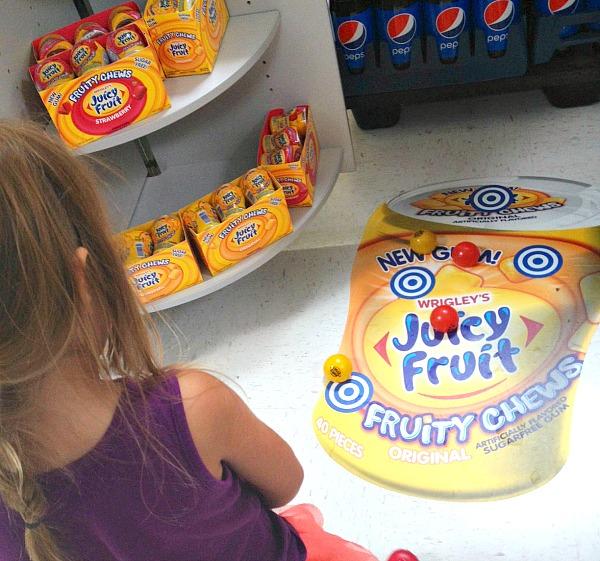 Juicy Fruit demo