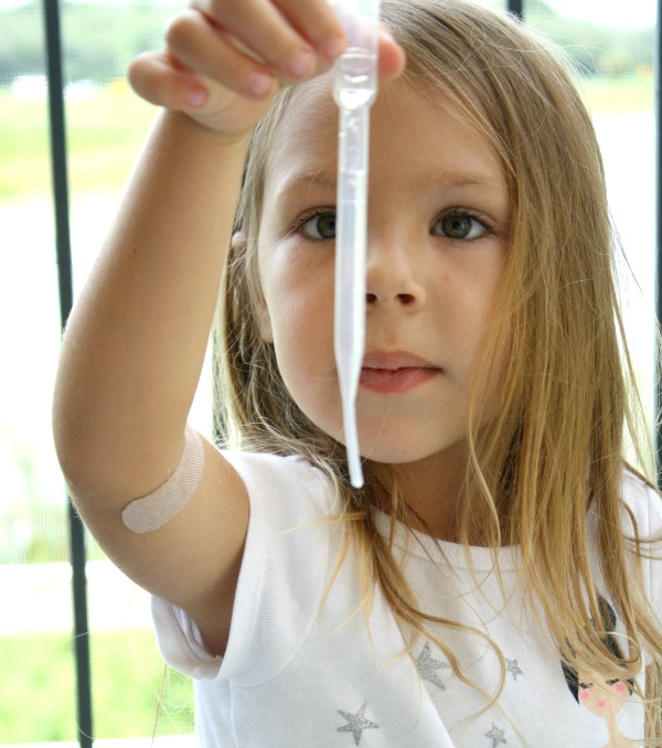 Beginning Measurement for Preschoolers
