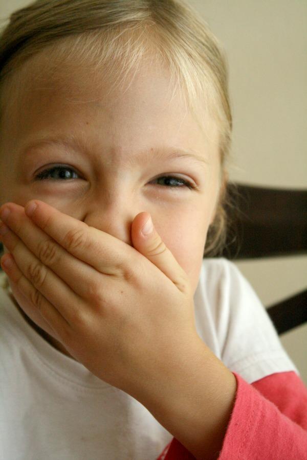 Sense of Taste Activity for Kids-Lemon Foods