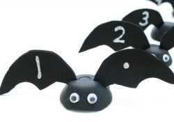 Bat Counting Game