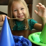 Disney's Sleeping Beauty Color Matching and Magic Spells Activity