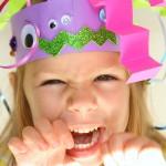 Headband Monster Craft for Kids