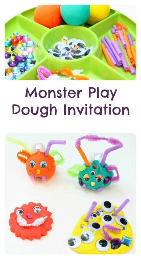 playdough videos for kids