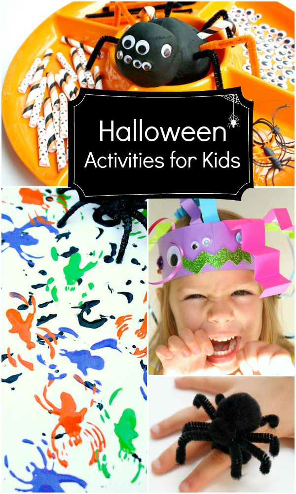 toddler halloween crafts activities for fantastic amp learning 3121