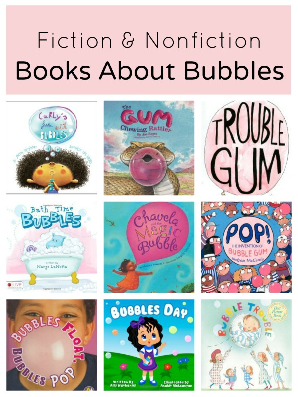 Bubble Books