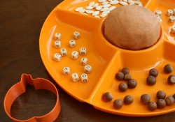 Sight Word Jack-o-Lantern Halloween Activity