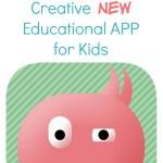 Thinkrolls~Creative new problem solving logic app for kids #sp