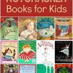 Nutcracker Books for Kids