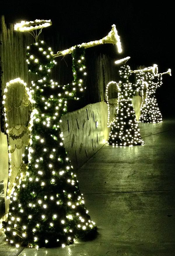 Christmas Town Busch Gardens Tampa Fantastic Fun Learning