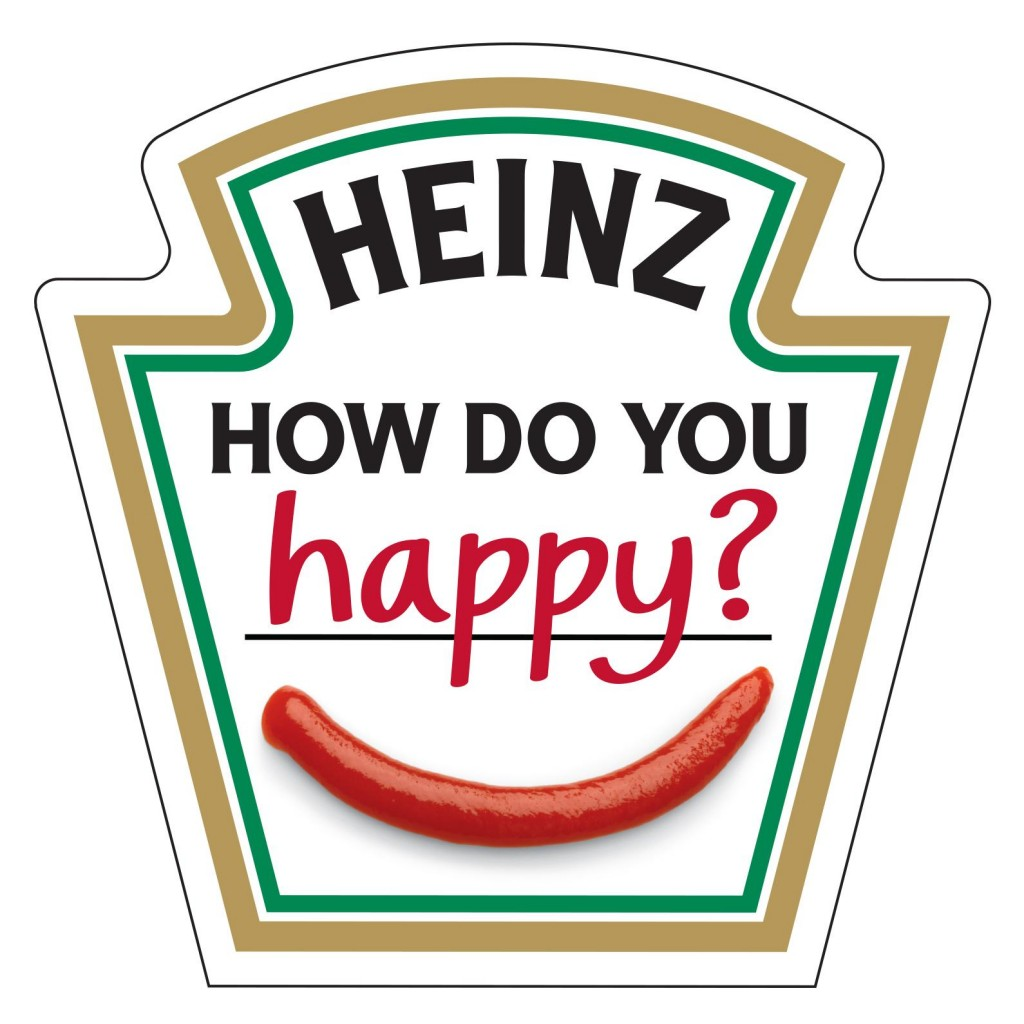How Do You Happy Logo