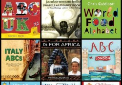 ABC Books Around the World