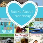 Fiction and Nonfiction Books About Friendship