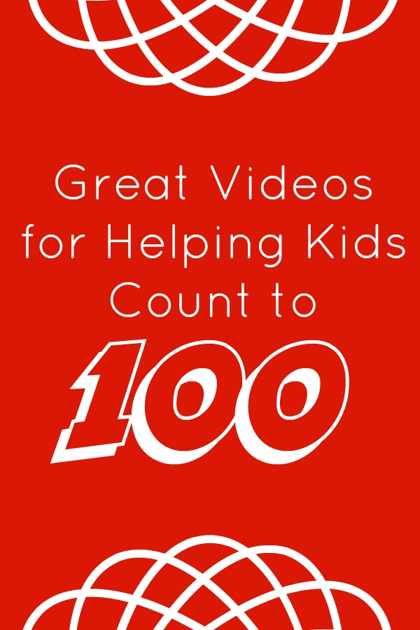 Great Videos for Helping Kids Count to 100~Counting Songs for Kids