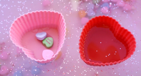 Preschool Science Valentine's Day