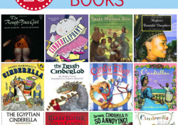 the various versions of cinderella around the world