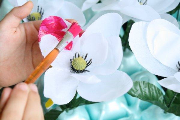 Preschool Craft for Spring