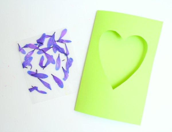 Card materials