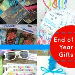 End of Year Gifts Kids Can Make for Friends