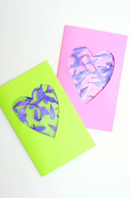 Kid Made Cards~Great for any occasion!