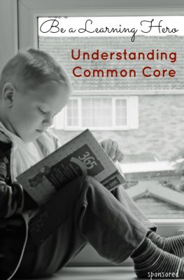 Unsure about what common core is and how to help your kids Learn more with this great resource