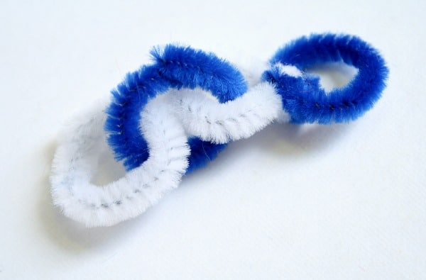 4th of July Bracelet