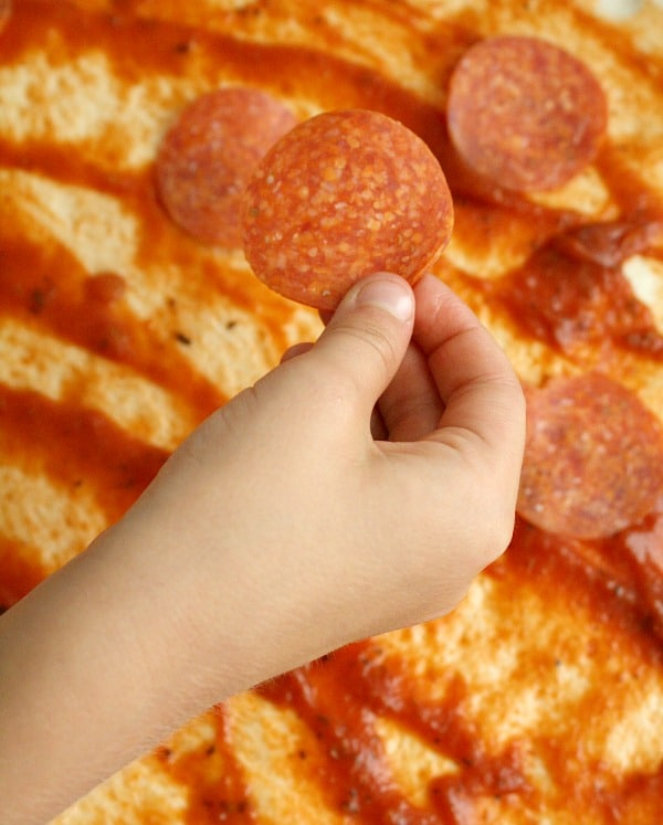 Fun Pizza Toppings For Kids