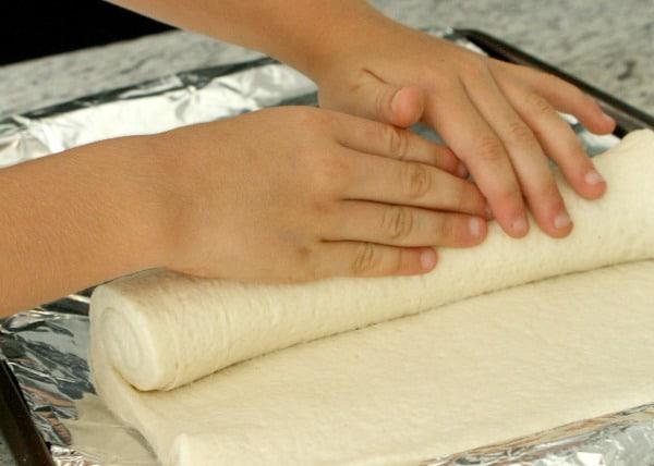 Prep dough