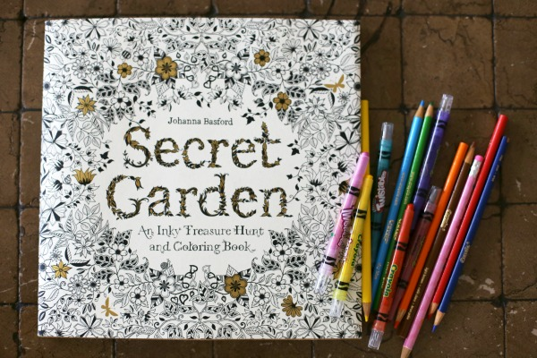 Best Coloring Books