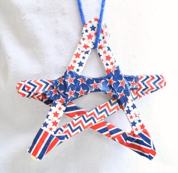 Washi Star Craft