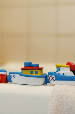 Favorite Bath Toys for Toddlers and Preschoolers