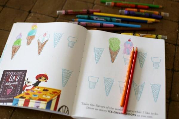 Gift Idea for Preschoolers