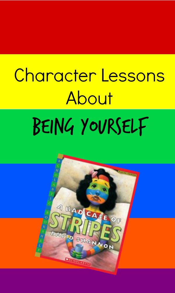 Learn to Love Yourself: A Self-Acceptance Activity ...