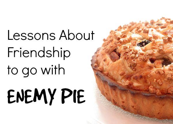 FB-Enemy Pie