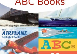 Transportation ABC Books