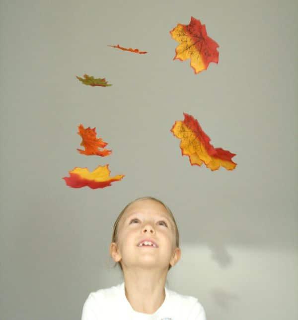 Kindergarten Math for Fall