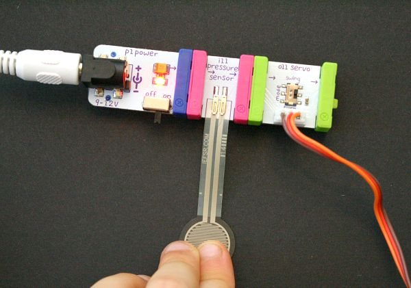 Basic Concepts of littleBits