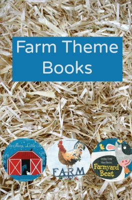 Farm Theme Books