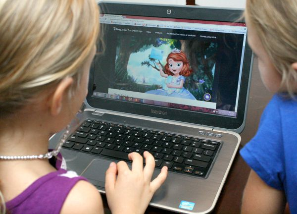 Sofia the First letter writing template and online guide