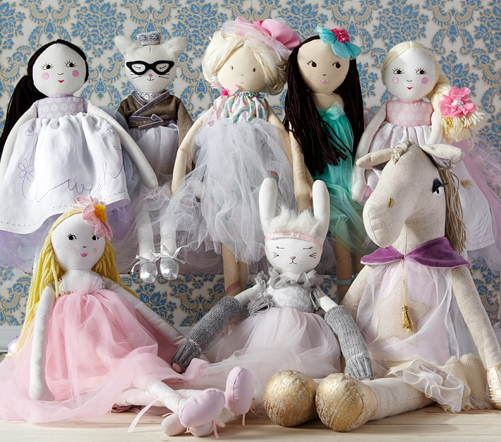 Hello Dolly Favorite Rag Doll Shops Fantastic Fun Learning