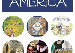 Books About Colonial America