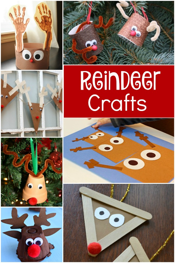 Rudolph Reindeer Activities Fantastic Fun Amp Learning