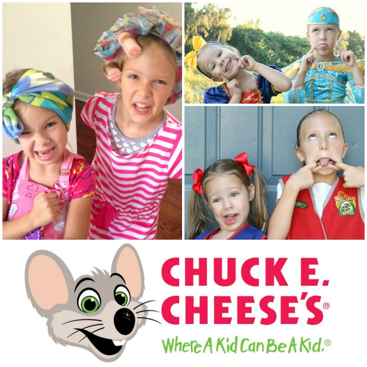 FB-Share Your Cheesy Family Moments and Enter to Win a Family Guest Pass to Chuck E. Cheese's