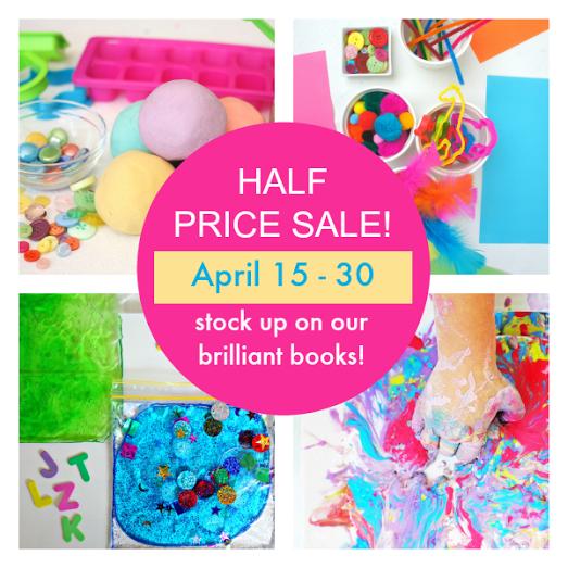 Spring 2016 sale