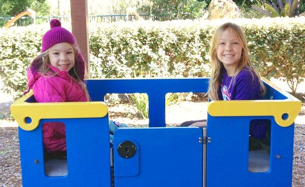 Legoland Florida Rides for Preschoolers