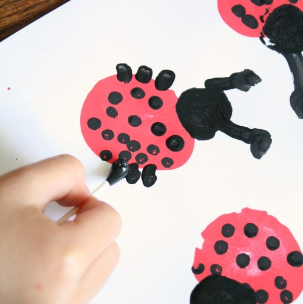 Insect Theme Preschool Activities Fantastic Fun Learning