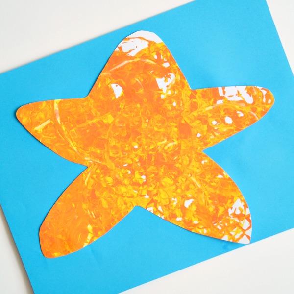 FB-Sea Star Craft
