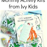 Ivy Kids Monthly Subscription Box for Kids