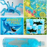 Read Play Create Summer Activities for Kids