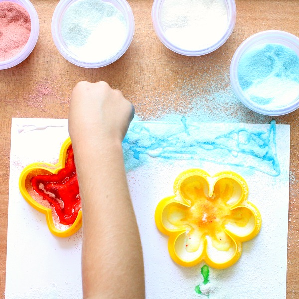 Scented Art for Kids