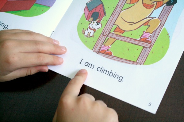 Best Beginning Readers for Kids Just Learning to Read